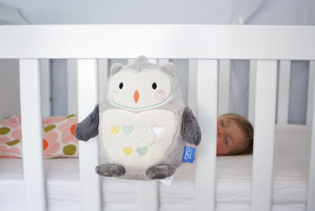 Ollie Owl Giveaway Danielle Vella Melbourne Lifestyle